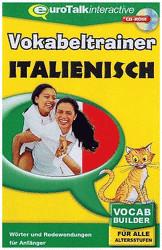 EuroTalk Vokabeltrainer Italienisch (DE) (Win/Mac)