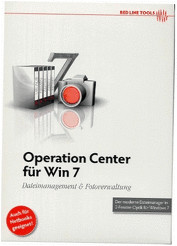 UIG Entertainment Operation Center Window 7 (DE...