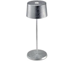 Zafferano Olivia Mini 30cm LED silber