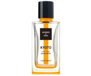 Superdry Kyoto Eau de Parfum (100ml)