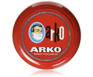 Arko Rasierseife im Tiegel (90 g)