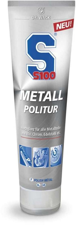 Dr. Wack S100 Metallpolitur (2405)