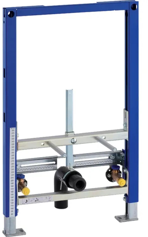 Geberit Duofix Montageelement für Wand-Bidet H: 82 cm (111.515.00.1)
