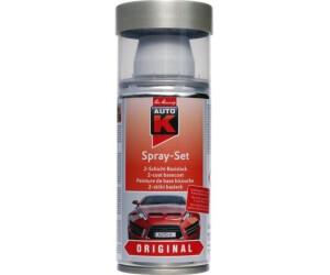 Auto-K Spray-Set VW Audi LB9A 150 ml candyweiss