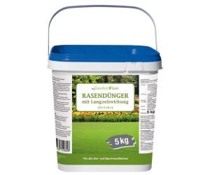 myGardenlust Rasendünger Langzeitwirkung 5 kg