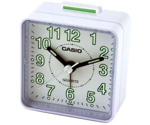 Casio Wecker Blau Digital Alarm Kunststoff Quarz XDQ5427EF