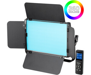 Bresser RGB-60W