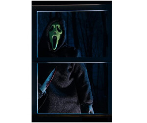 Horror-Shop Scream: Ultimate Ghostface 17cm