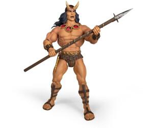 super7 Conan der Barbar Deluxe Conan 18 cm (SUP7-CTB-CBC)