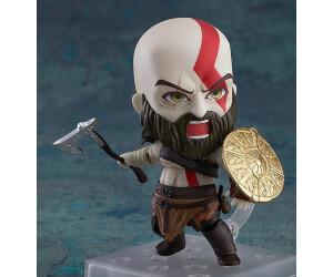Close Up God of War Nendoroid Kratos Actionfigur