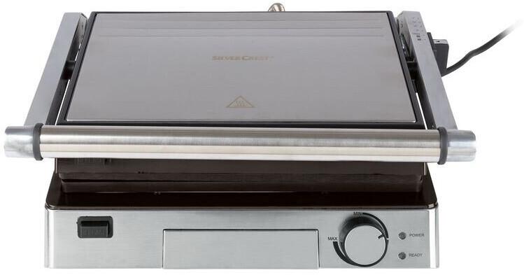 Silvercrest Kontaktgrill SKGE 2000 C3