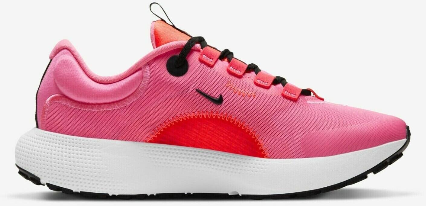 Nike React Escape Run Women pink/white