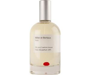 Miller et Bertaux 1 (for you) Parfum trouvé Eau de Parfum (100ml)