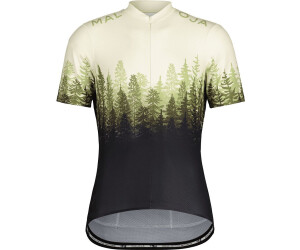 Maloja DrachenkopfM. 1/2 Arm Shirt Men (2021) moss multi