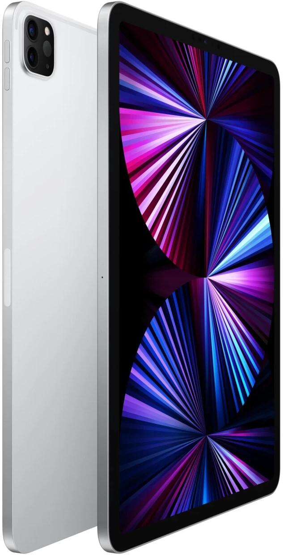 Apple iPad Pro 11 128GB WiFi silber (2021) ab 873,00 ...