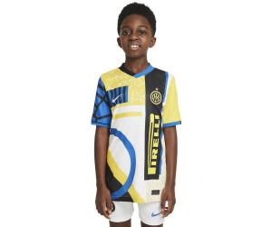Nike Inter Milan 4th Shirt 2022 youth