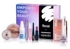Flaconi #GNTM Beauty Box