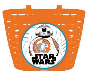 Star Wars Star Wars Fahrradkorb / Lenkertasche für Kinderfahrrad, -roller oder -scooter
