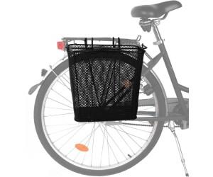 Filmer Fahrradkorb mit Griff - Korb - - Gepäckträgerkorb