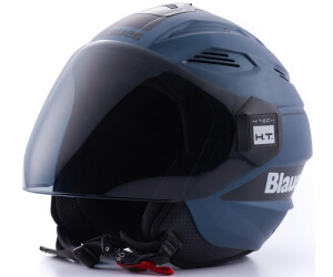 Blauer HT Brat blue/black