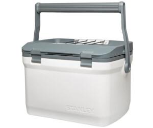 Stanley Adventure Kühlbox 15.1 Liter weiß