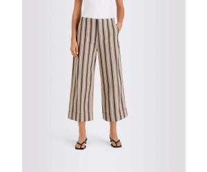 MAC Mac Jeans - Beauty Mini, Parasol Cotton Stripe (3077-00-0212-220S) beige