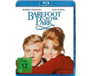 Barfuß im Park [Blu-ray]