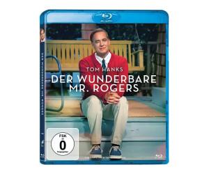 Der wunderbare Mr. Rogers [Blu-ray]
