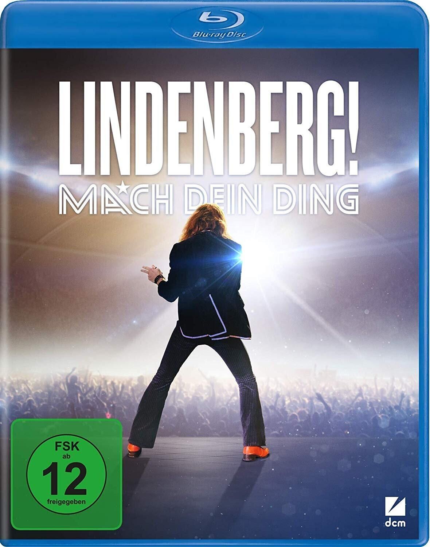Lindenberg! Mach dein Ding [Blu-ray]