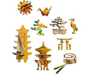 HCM-Kinzel DaVICI Puzzle - Japan (69114)