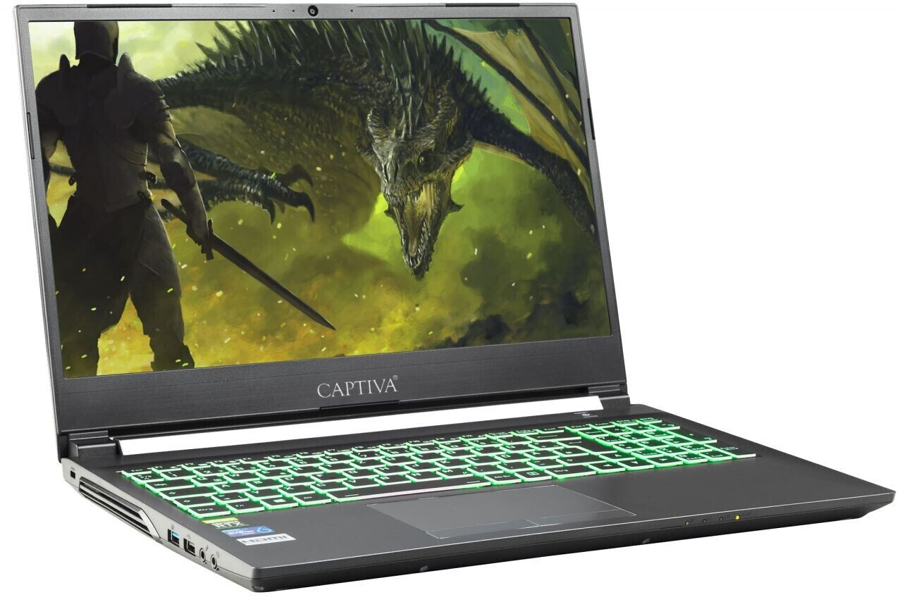 Captiva Advanced Gaming I61-038