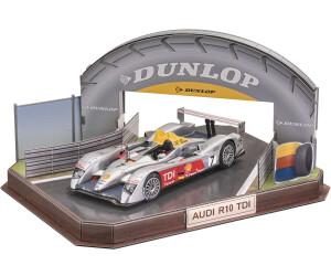Revell Geschenkset Audi R10 TDI LeMans + 3D Puzzle (05682)