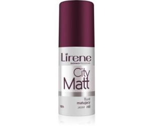 Lirene City Matt Foundation 203 Light (30ml)