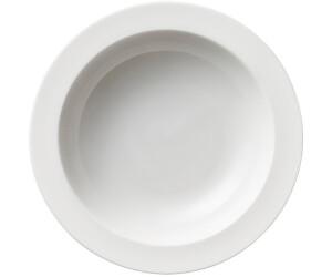 Arabia 24h tiefer Teller mit Rand 22 cm