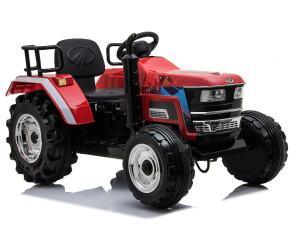 ES-Toys Elektro Traktor rot