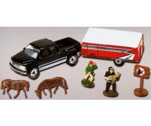 Matchbox 1:64 Fahrzeuge - Fahrzeuge mit Anhänger Sortiment (H1235)