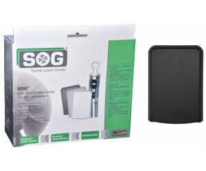 SOG WC-Entlüftung Typ H für C220