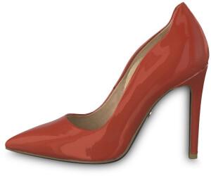 Tamaris Da.-pumps (1-1-22400-22) red patent