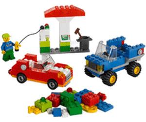lego bausteine autos 5898 ab 55 34 preisvergleich. Black Bedroom Furniture Sets. Home Design Ideas