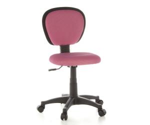 kiddy top chaise pivotante pour des enfants bleu clair