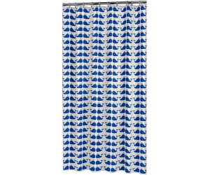 Sealskin Duschvorhang blau/weiß (210971324)