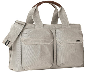 Joolz Wickeltasche timeless taupe