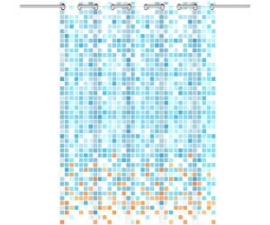 Eisl Duschvorhang Mosaik