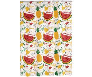 Ridder Duschvorhang Fruits