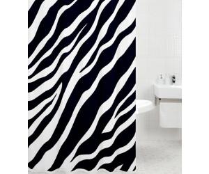 Sanilo Duschvorhang Zebras