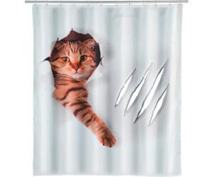 Wenko Duschvorhang Cute Cat
