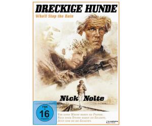 Dreckige Hunde (DVD)