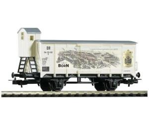 Piko Gedeckter Güterwagen G02