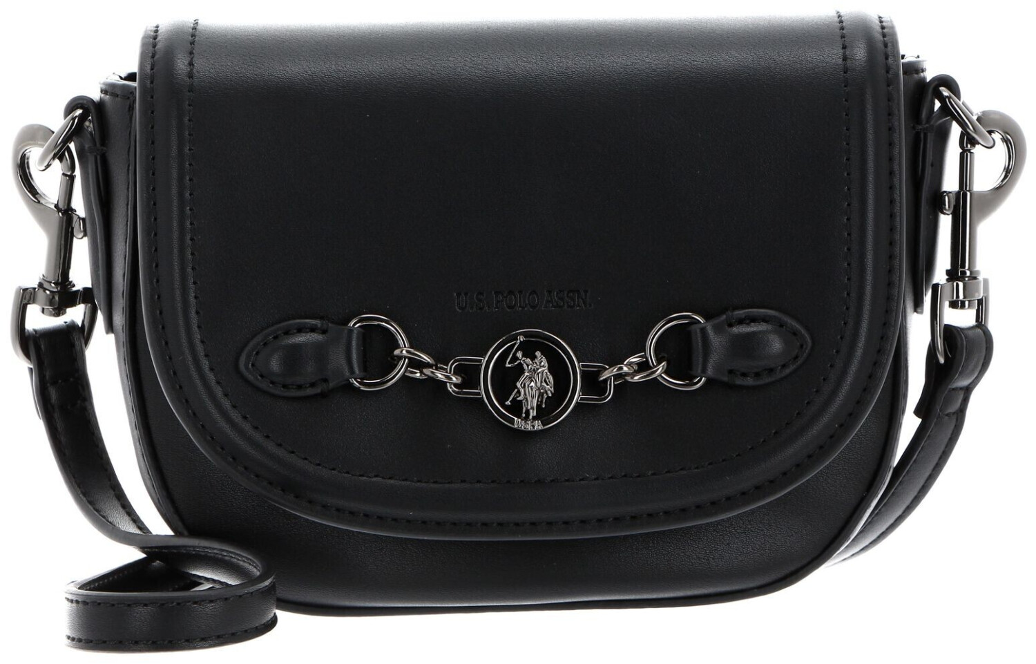U.S. Polo Assn. Greatwood Shoulder with Flap