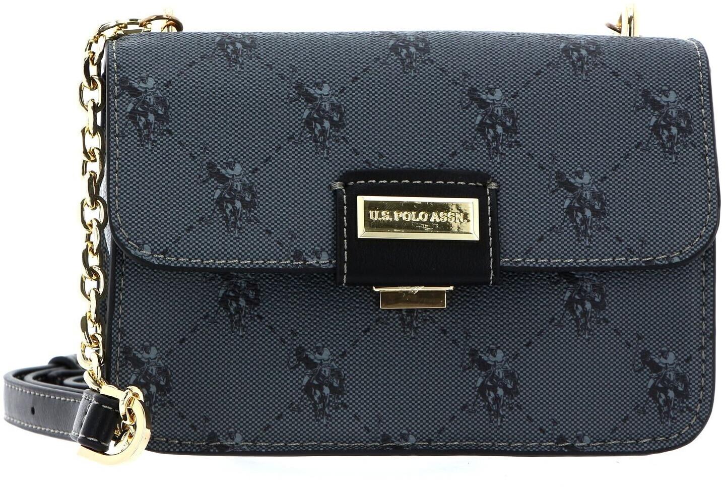 U.S. Polo Assn. Hampton Mini Flap Bag